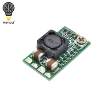 5PCS Mini DC-DC 12-24V To 5V 3A Step Down Power Supply Module Voltage Buck Converter Adjustable 97.5% 1.8V 2.5V 3.3V 5V 9V 12V