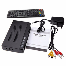 Bright Spot DVB-S2 HD TV BOX With Card Reader, USB Wi-Fi/3G DongleYouTube, IPTV, 5000 channels TV and Radio programs