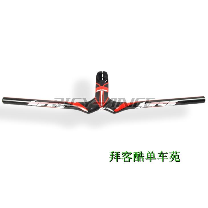 N for the top of the whole ess ultra-light carbon fiber mountain bike one piece full carbon handlebar<br><br>Aliexpress