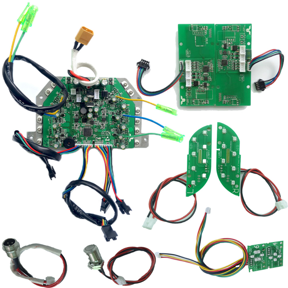 DIY-Scooter-Parts-6-5-8-10-Electric-Scooter-Mainboard-Hoverboard-Motherboard-Circuit-Control-Board-PCB