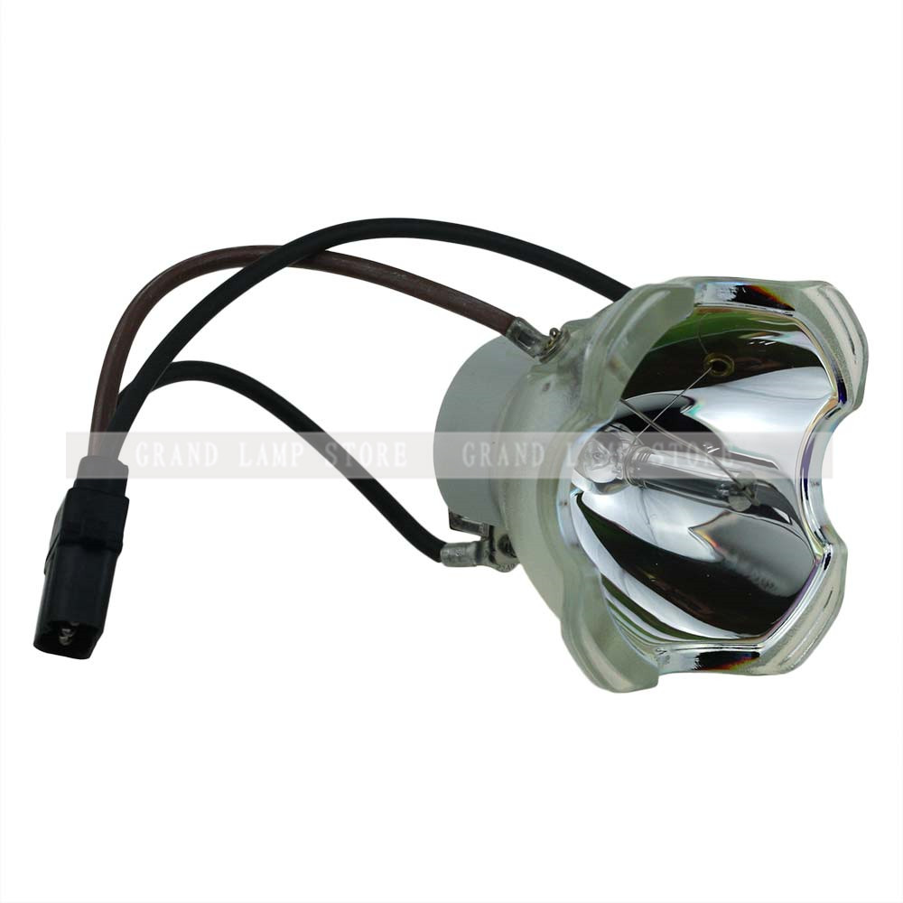 VLT-XL550LP Replacement Projector Lamp/Bulb For Mitsubishi XL1550/XL550/XL550U/XL550U(VLT XL550LP) Happybate<br>