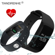 Buy A09 Blood Pressure Heart Rate Monitor Fitness Tracker Smart Band WristBand Watch Bluetooth Sport Bracelet pk xiaomi mi band 2 for $25.25 in AliExpress store