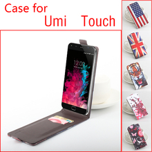 Hot 5 Patterns Umi Touch Case Skin Cover Flip Leather UMI - SuperGear Store store