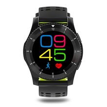 Buy Round Smart Watch GS8 SIM Card Watch Phone Bluetooth Bracelet Pedometer Heart Rate Blood Pressure Sleep Monitor IOS Android for $49.98 in AliExpress store