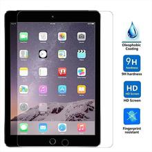 Ultra Thin Tablet Film Premium For iPad Pro 12.9 inch Tempered Glass Screen Protector Protective Film Guard anti-fingerprint