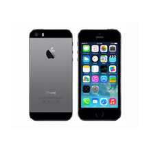 16GB Original Apple Iphone 5s Unlocked iOS 1GB RAM 16GB ROM Touch ID Fingerprint excellent conditions phone(China)