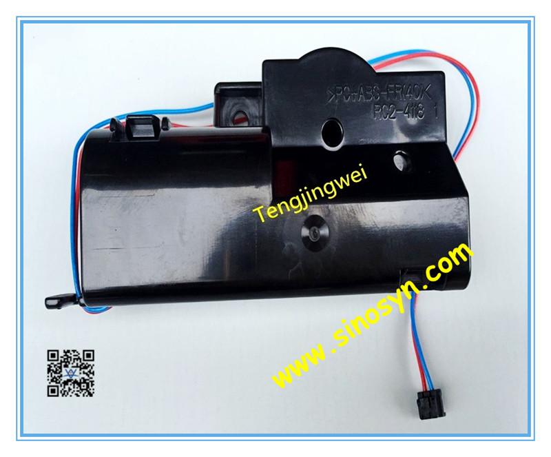 RC2-4118 HP Waste Toner Motor Ass_