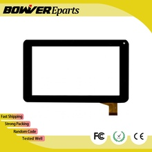 "A+ new 7"" DIGMA IDJ7N idj 7n tablet 86V touch panel touch digitizer glass SL--003 SL 003 GT70PW86V YL-CG015-FPC-A3 186X111mm(China)"