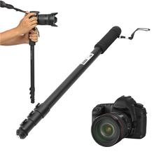 New Portable WT-1003 Pro Digital Camera DSLR SLR Monopod 171cm With Carry Bag