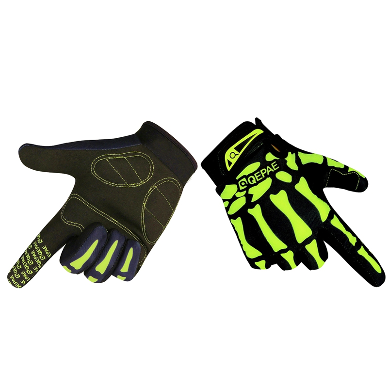 Qepae Full Finger Motorcycle Winter Gloves Screen Touch Guantes Moto Racing/Skiing/Climbing/Cycling/Riding Sport Motocross Glove 21