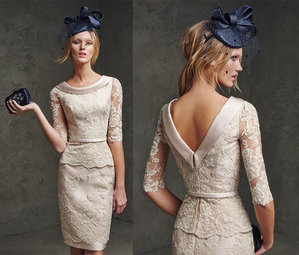 Платье для мамы невесты своими руками 55