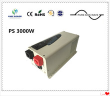 CE,ROHS,SGS Approved,  3000W Low Frequency Inverters Off Grid Solar Inverter 3KW