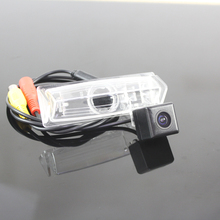 For Toyota Aurion / Camry XV40 2006~2011 - HD CCD Night Vision Car Parking Camera / Rear View Camera / Reversing Back up Camera