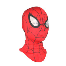 2016 New Hot Spiderman Mask Full Head Face Halloween Masks Halloween Christmas Party Cosplay Costumes