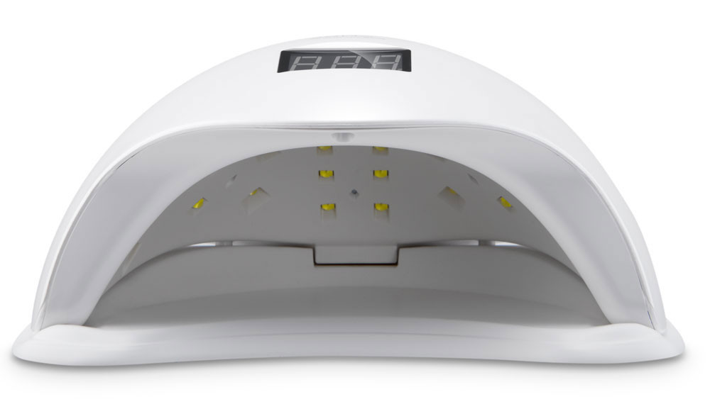 SUNUV SUN5 48W Nail Lamp Dryer LED Phototherapy Drying Nail Gel Polish Lamp Manicure Tool for Nails EU US AU UK Plug<br>