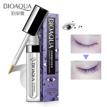 Powerful Enhancer Eyelash Serum Makeup Eyelash Growth Treatments Liquid Serum Enhancer FEG Eye Lash Longer Thicker 7ml