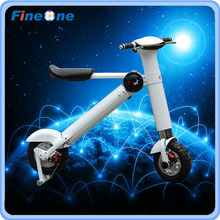 2017 ET Electrical Electric Scooter Scoota Smart KBike Minimotor Folding Kbike Adult Electric E-Bike 2 Wheel Off Road Scooter