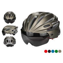 Mountain Bike Helmet Cycling Helmet(China)