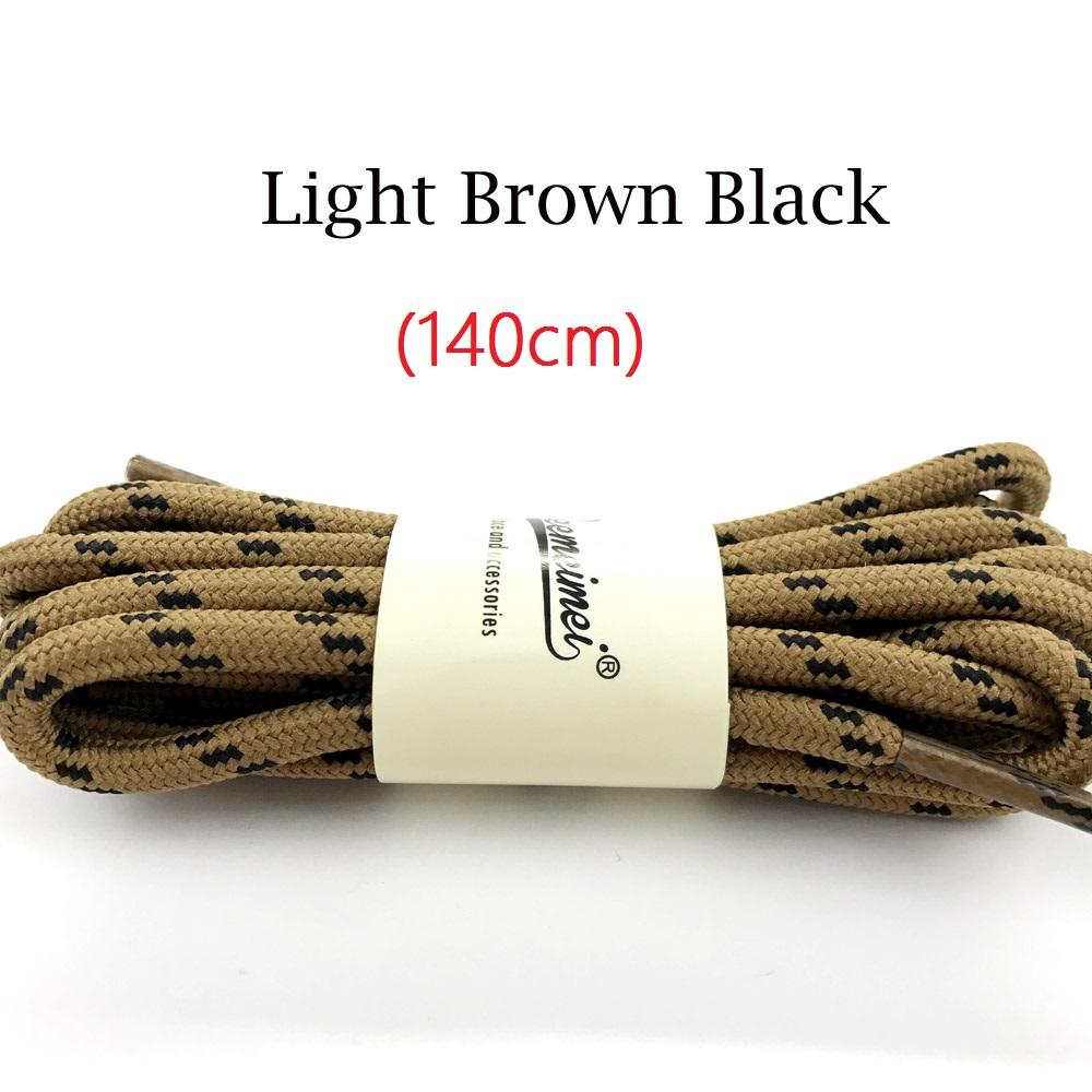 light brown black