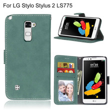 Capa For LG Google Nexus 5 5X Stylus 2 Plus LS775 Cases Stand Flip Wallet Purse Bags Nexus 5X Smartphone Accessories Card Slots(China)