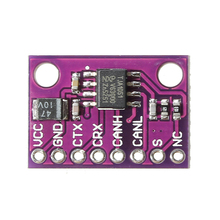 1PC Hot Sale TJA1051 1051 high speed, low power, CAN transceiver TJA1051T Module Board