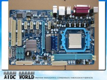 Free shipping 100% original motherboard for gigabyte GA-770T-D3L AM3 DDR3 770T-D3L 8GB ATX desktop motherboard