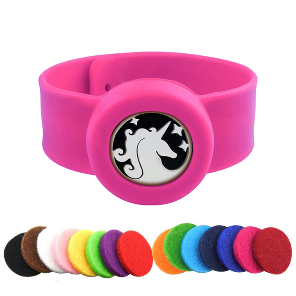 ZP-BS-main of Silicone Bracelet