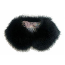 Free shipping copy fox fur fake raccoon fur collar fake collar scarf shawl big collar in the spring and autumn winter thick(China)