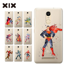 For funda Xiaomi Redmi Note 3 pro case Batman PC cover for coque Xiaomi Redmi 3S new arrivals for capa Xiaomi Redmi Note 3 pro