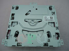 FREESHIPPING KCP9C DXM9550 DXM9050 DXM9071 9072 single CD mechanism without PCB for VW RENAULT Blanpunkt car CD radio