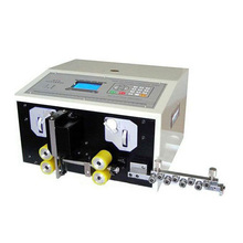Global hot selling LM-07 Programable Flat Sheathed Cable Stripping Machine Free shipping(China)