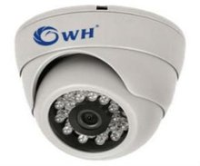 CWH HD IP Camera 720P W4007C20L 1.0MP with 90 Degree View 10M Night Vision 360 degree adjust easy instal and use for indoor use