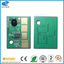 One set Lower capacity 6K toner chip for Lexmark C792 X792 color laser printer cartridge C792A1KG C792A1CG C792A1MG C792A1YG