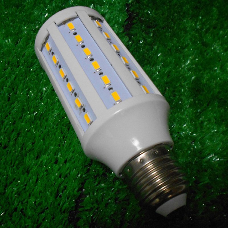 led light bulb e27 15w 60pcs SMD 5730 LED corn lamp AC85V-265V lampenstar 360 degreesce ce rohs 15pcs/lot<br><br>Aliexpress