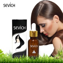 Sevich Care Hair Growth Essential Oils Essence Original Authentic 100% Anti Hair Loss Products Liquid Health Care Beauty Dense(China)