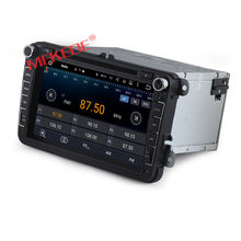 Android 7.1 2din 7inch Car DVD player for VW JETTA PASSAT/B6/CC GOLF 5/6 POLO Touran Tiguan Caddy SEAT with canbus Wifi 2G RAM