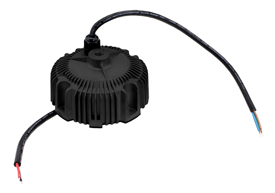 1MEAN WELL original HBG-100P-36A 36V 2.7A meanwell HBG-100P 36V 97.2W Single Output LED Driver Power Supply<br>
