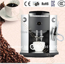 Automatic Coffee Machine with Professional Milk Frother