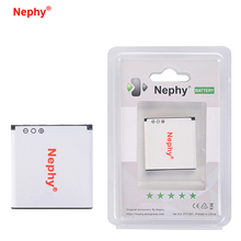 Nephy Original BST38 BST-38 Battery For Sony K770 K770i K580 K850i K858 R300 R306 S312 S500 T658 W580 W580i C510 C902 C905 C905a