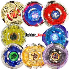 33 style can choose Beyblade Launcher Metal Fusion 4D System Battle Top Metal Fury Masters Kids Game Toys Children Christmas 1