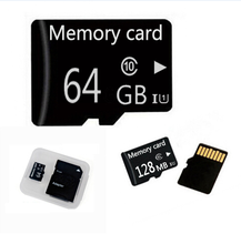 !100% Capacity TF card  4GB 8GB 16GB 64GB 32GB  Class6-10 Micro TF card Pen drive Flash Adapter Real capacity Memory card BT2