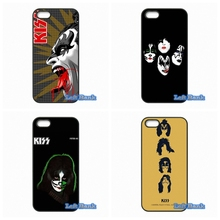KISS rock band Phone Cases Cover For 1+ One Plus 2 X For Motorola Moto E G G2 G3 1 2 3rd Gen X X2