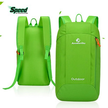 ANMEILU Portable Outdoor Leisure Backpack 10L Children Lightweight Mountaineering Cycling Bag 7 Colors Kids School Bag