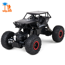 Buy 1:18 Rc Cars 4WD Shaft Drive Trucks Car Toy High Speed Radio Control Brushless Truck Scale Super Power Rc Cars Toys Children for $40.66 in AliExpress store