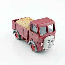 Lorry Arrival Thomas and friends trains railway engine trackmaster magnetic tomas diecast metal models cars kids toys baby
