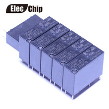 5PCS new original Omron Relay G5NB-1A-E-12VDC G5NB-1A-E-DC12V G5NB-1A-E-12V G5NB-1A-E 12VDC 5A 4Pin(China)