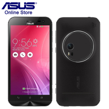 "In Stock Original ASUS Zenfone Zoom ZX551ML Smart phone 4GB 128GB/64GB 5.5"" Intel Atom Z3580 2.3GHz NFC Quad Core 13.0MP Camera"