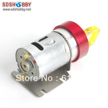 New Design DIY Electric Metal Gear Pump for Smoke System (Whole Metal)Features:(China)