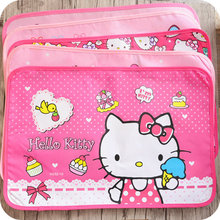 Catoon Hello Kitty Home Kitchen Pot Washable Mat Table Dish Placemat Pads Best For Kids 3 Colors Only Now
