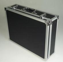 Cyril Executive Production Briefcase - Aluminum box,illusions,flower magic,close up,comdy magic props